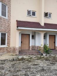 4 bedroom Massionette House for rent Royal garden estate Ajah Lagos