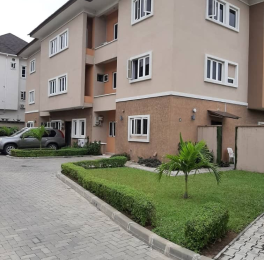 4 bedroom Flat / Apartment for rent Richmond Estate Gate Ikota Lekki Lagos