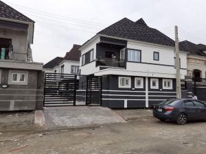 4 bedroom Detached Duplex House for sale Idado Lekki Lagos
