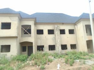 4 bedroom House for sale - Galadinmawa Abuja