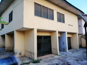 4 bedroom Semi Detached Duplex House for rent Off Oluyole Way (Favos)  Bodija Ibadan Oyo