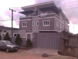 4 bedroom House for sale Ojota Ojota Ojota Lagos