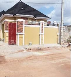 4 bedroom Detached Bungalow House for sale AREA L, WORLD BANK HOUSING ESTATE, Owerri Imo