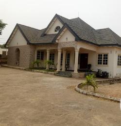 4 bedroom Detached Bungalow House for sale Opposite International Market Makurdi Benue