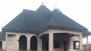 4 bedroom Detached Bungalow House for sale Owanoba community ikpoba Okha local gov,  Oredo Edo