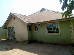 4 bedroom Flat / Apartment for sale  alakia airport axis Ibada Egbeda Oyo