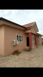 4 bedroom Detached Bungalow House for sale elebu area,off akala road Oluyole Estate Ibadan Oyo