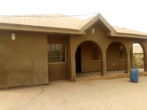 4 bedroom House for sale  aduloju area ibadan Ibadan Oyo