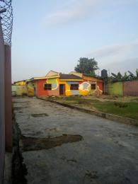 4 bedroom House for sale Transformer Bucknor Isolo Lagos