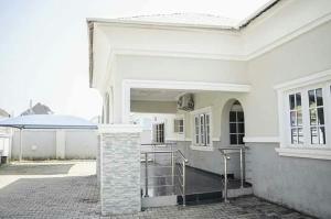 4 bedroom House for sale life camp,abuja Life Camp Abuja