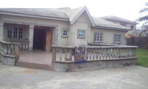4 bedroom Detached Bungalow House for sale Unique Estate Baruwa Ipaja Lagos