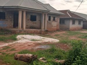 4 bedroom Detached Bungalow House for sale PZ street off sapele road Oredo Edo