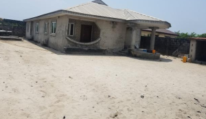 4 bedroom Detached Bungalow House for sale GRA Abijo Ajah Lagos