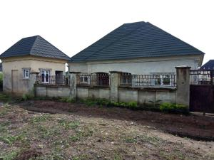4 bedroom Detached Bungalow House for sale APO mechanic Apo Abuja