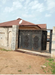 Detached Bungalow House for sale elebu oluyole off akala road Oluyole Estate Ibadan Oyo