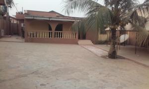 4 bedroom House for sale kokoro abu  Ikorodu Ikorodu Lagos