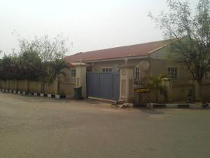 4 bedroom Detached Bungalow House for sale Sunnyvale Homes, Dakwo District, off Lokogoma. Dakwo Abuja