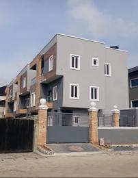 4 bedroom Detached Duplex House for sale Ikate Lekki Lagos