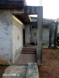 4 bedroom Detached Duplex House for sale Chris ngadi street Ago palace Okota Lagos