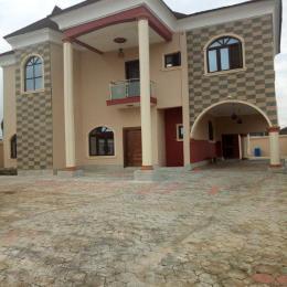 4 bedroom Detached Duplex House for sale  Kolapo Ishola Estate akobo ibadan  Lagelu Oyo