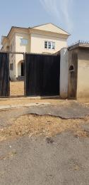 4 bedroom Detached Duplex House for sale Parkia crescent  Alalubosa Ibadan Oyo