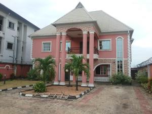 House for sale Area h by udenwa housing estate Imo - 1
