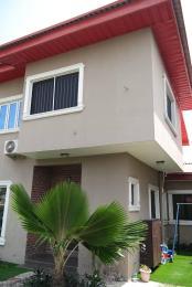 4 bedroom Detached Duplex House for rent  Femi Okunnu estate Lekki Phase 2 Lekki Lagos