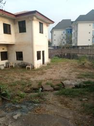 Detached Duplex House for sale Ebeano Estate New Haven Enugu Enugu