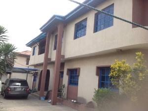4 bedroom Detached Duplex House for sale Labak estate abule egba Abule Egba Abule Egba Lagos