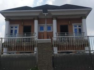 4 bedroom Detached Duplex House for sale Off ogunlana Ogunlana Surulere Lagos