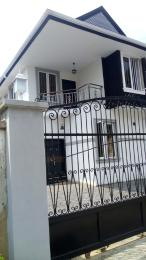 House for sale Okupe Estate Mende Maryland Lagos