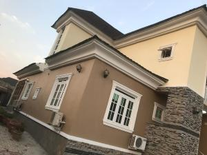 4 bedroom House for sale River Park Estate Lugbe Abuja