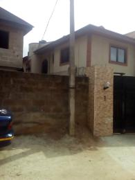 4 bedroom Semi Detached Duplex House for sale Apollo estate Ketu Kosofe/Ikosi Lagos