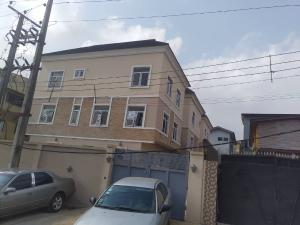 4 bedroom Detached Duplex House for sale Opebi Ikeja Lagos