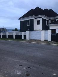 4 bedroom Detached Duplex House for sale Jahi Jahi Abuja