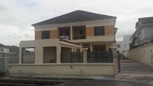 House for sale Pinnock beach Estate. Osapa london Lekki Lagos - 0