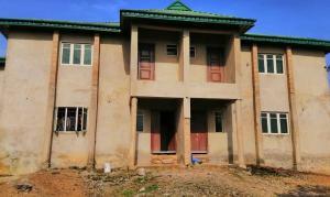 4 bedroom Detached Duplex House for sale Oluyole Ibadan Oyo