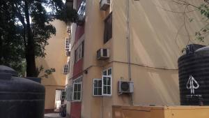 4 bedroom Flat / Apartment for rent by Nicon Luxury Garki 1 Abuja