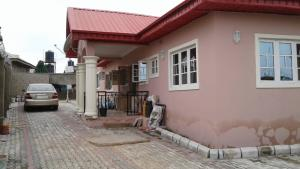 4 bedroom Flat / Apartment for rent - Oluyole Estate Ibadan Oyo