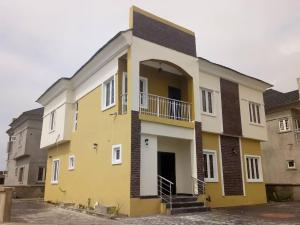 4 bedroom House for sale - Ikota Lekki Lagos - 1