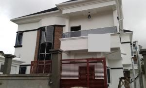 4 bedroom House for sale Lekki Agungi Lekki Lagos - 0