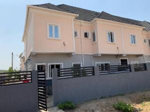 4 bedroom Detached Duplex House for sale Mbora Abuja Nbora Abuja
