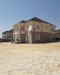 4 bedroom Detached Duplex House for sale ASOKORO EXTENSION Asokoro Abuja