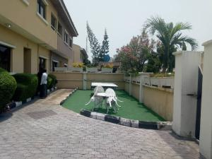 4 bedroom Boys Quarters Flat / Apartment for rent oniru ONIRU Victoria Island Lagos