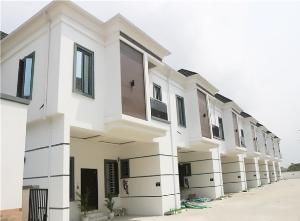 4 bedroom Terraced Bungalow House for sale ikota villa estate Ikota Lekki Lagos