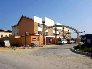 4 bedroom Semi Detached Duplex House for rent Orchid hotel road by lekki second toll gate Lekki Lagos