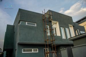 4 bedroom Semi Detached Duplex House for rent Off Freedom way Lekki Phase 1 Lekki Lagos