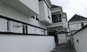 4 bedroom House for sale Osapa Osapa london Lekki Lagos - 0