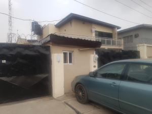 4 bedroom Semi Detached Duplex House for rent Allen Avenue Ikeja Lagos