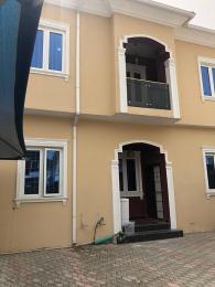 4 bedroom Semi Detached Duplex House for rent Ikota villa estate, lekki Ikota Lekki Lagos